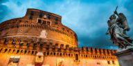 7 places to see in rome free