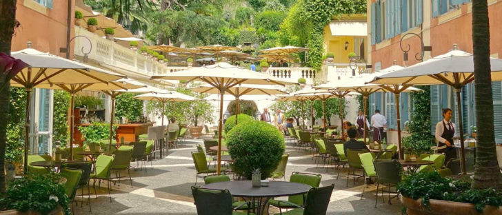 Best hotels in Rome