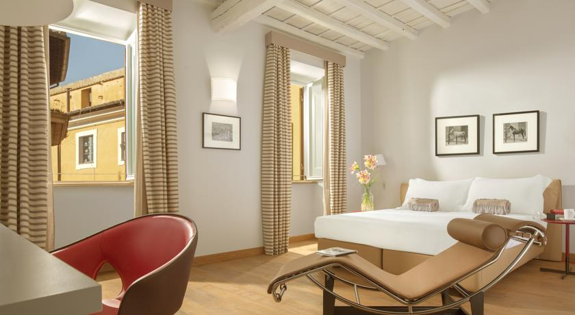 hotel palazzo scandberg rome